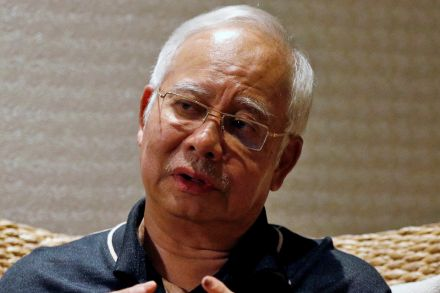 Former Malaysia PM Najib Razak faces 21 charges over missing $628m