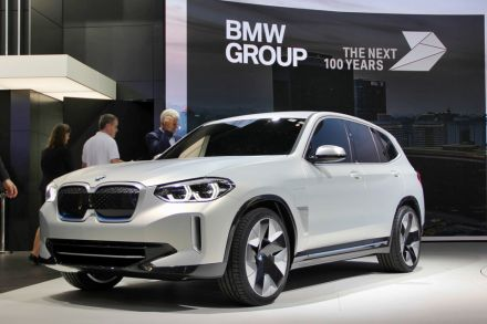 Four Electric Luxury Cars Headed For Singapore Hub The Business Times