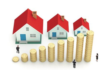Safe as houses The property investment story so far