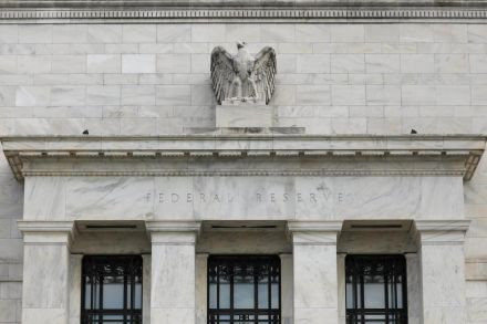 Fed Reserve Raises Rate For Third Time This Year Despite Trump's Opposition
