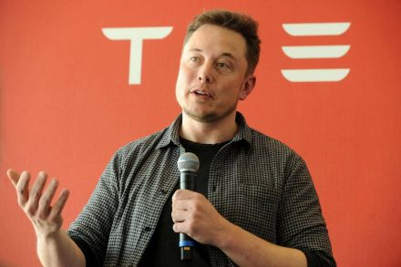 Tesla boss Elon Musk sued for 'fraud' by USA regulator