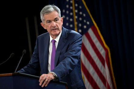Powell: US Outlook