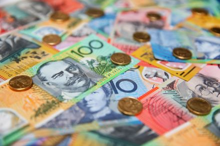 Australia S Currency Is Set To Head Even Lower As Local Interest Rates Fall Further Behind Us Levels Delivering A Dose Of Stimulus The Central Bank Has