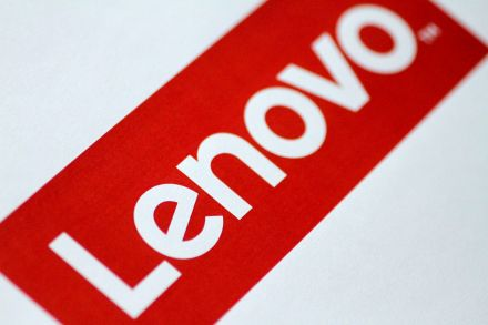 Shares in Chinese tech firms tumble, Lenovo plunges over 20 pct