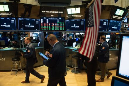 Bond Investors Catch Up With Fed's Plans