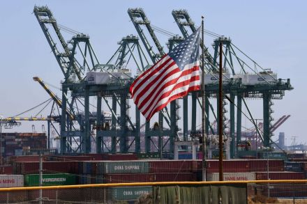 US regains title of world's most competitive economy