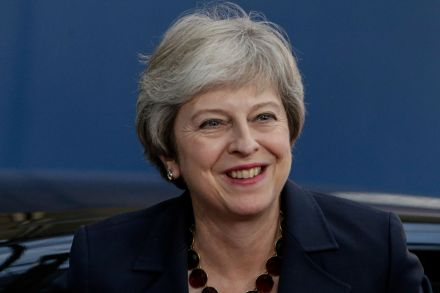 Britain leads calls for EU action against hackers