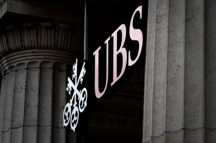 UBS warns staff over China travel after banker held in Beijing source