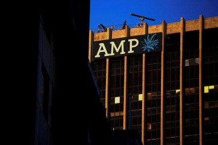 Australia's AMP sells insurance businesses for A$3.3b