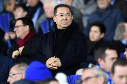 Leicester City owner feared dead in helicopter crash 455d07944