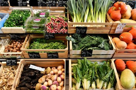 Can eating organic food lower your cancer risk?, Life