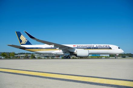 Singapore Airlines to Launch Seattle Flights in November 2019