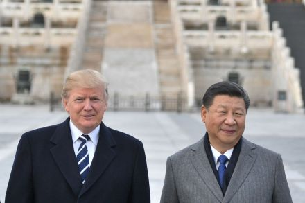 Trump, Xi upbeat on US-China trade deal