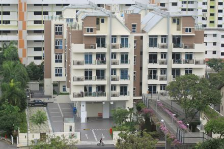 Shoebox Units Remain Por With Developers And Ers Alike