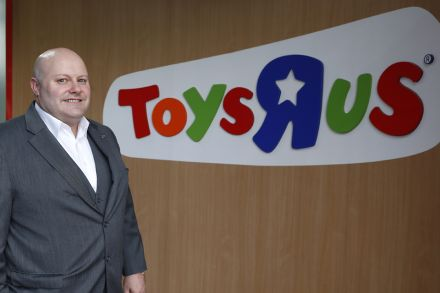 Toys R Us Asia Just Wants To Grow Up Companies Markets The
