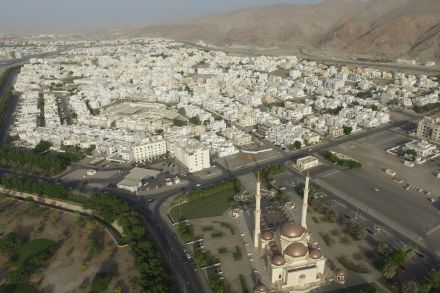 Oman is open to all, Hub - THE BUSINESS TIMES