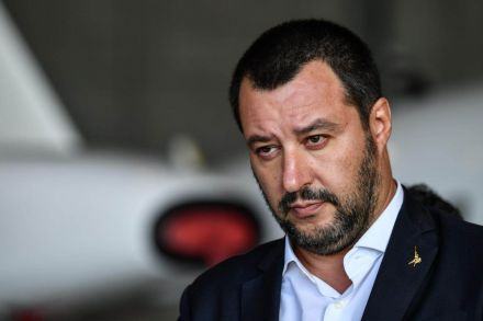 Italian leaders won't negotiate budget despite European Union sanction threats