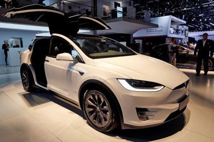 Tesla Trade In >> Tesla Cuts China Car Prices To Absorb Hit From Trade War