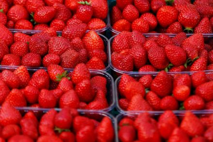 Another strawberry needle scare in New Zealand