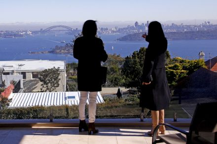 Aussie house prices fall most since global financial crisis