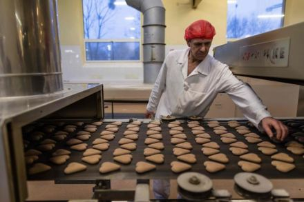 Poland's Torun gingerbread: the ancient luxury with a secret recipe