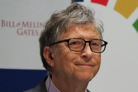 Bill Gates' nuclear venture hits snag amid curbs on China deals