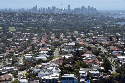 Australia home prices mark worst year since 2008, Property News & Top Stories