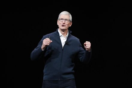 Apple's Tim Cook Wants to Focus on 'the Most Important Things'