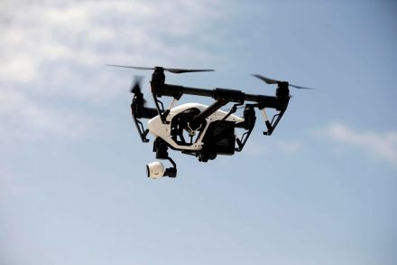 Chinese drone maker DJI says employees inflated cost of parts