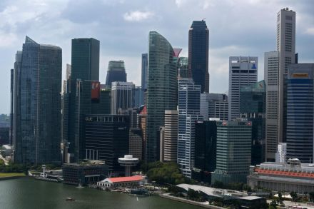 Singapore's headline, core inflation pick up in December