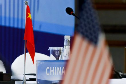US sends 70 questions to WTO about China's subsidies