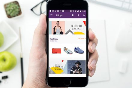 Singapore's Zilingo Raises $226 Million to Expand Fashion Site