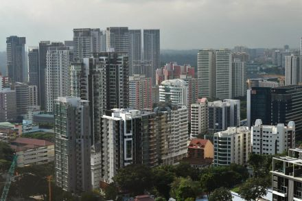Reits sector gets big boost from lifting of sunset clause on tax exemption