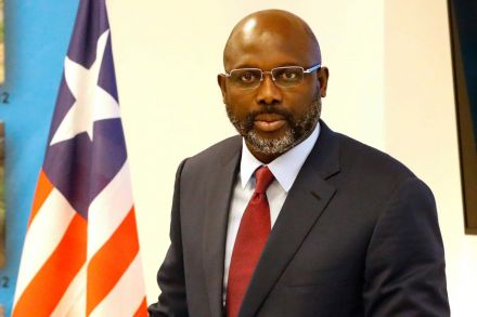 Report Liberian bank ordered 3 times money authorized