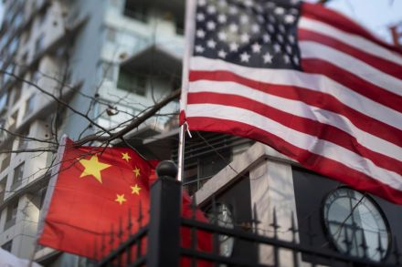 US, China in Final Stages of Completing Trade Deal