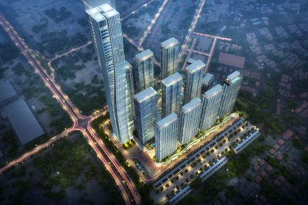 Batam S Latest Crown Jewel Project Real Estate The