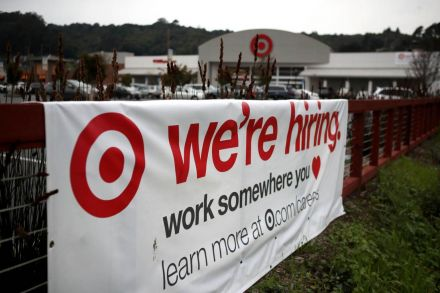 Hiring tumbles as US employers add just 20,000 jobs
