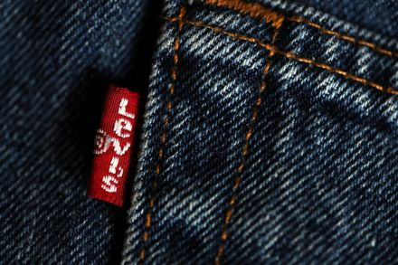 Levi's soars in return to public markets - Entertainment & Life