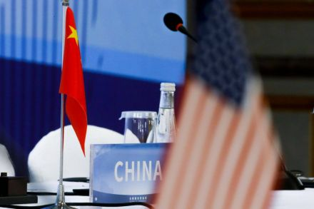 US, China close to striking a monumental trade deal