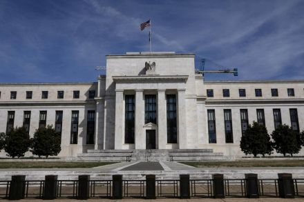 Most Fed officials see rates staying on hold for all of…
