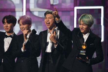 Mastermind behind BTS built US$770m K-pop fortune, Life