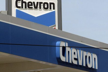 Chevron vaults into new league on $33B Anadarko acquisition