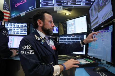 How the major United States stock indexes fared Friday
