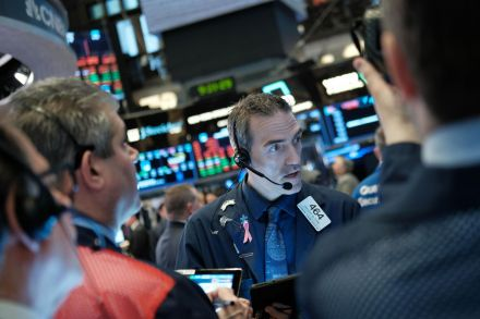S&P 500 edges barely higher as industrials drag
