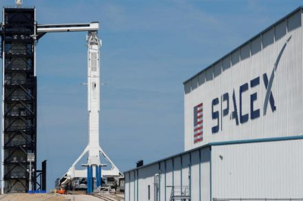 Internal Memo Suggests That SpaceX Crew Capsule Explosion Video Could Be Legit
