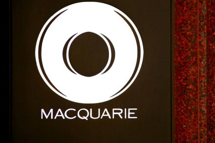 Australia's Macquarie Group books record annual profit, flags slightly weaker FY20