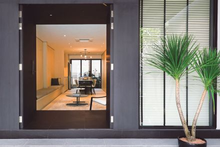 A Simple House, Design - THE BUSINESS TIMES