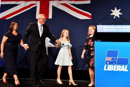 New Australia PM struggles to meet tax relief election pledge