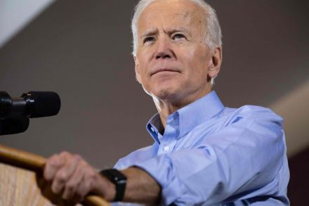 North Korea state media hits out at 'imbecile' Biden, Government