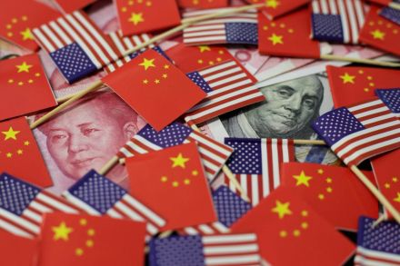 China Blames US's Wrong Actions for Stalling of Trade Talks